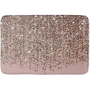 Amazon Com Taupe Blush Pink Rose Bronze Gold Glitter Glam