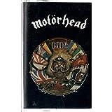 Motorhead: 1916 Cassette VG++ Canada WTG NT 46858