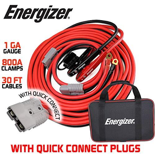 Energizer 1 Gauge 800A