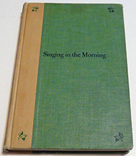 Singing in the morning and other essays about Martha's Vineyard
