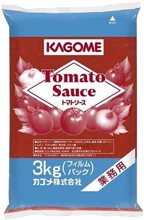 Kagome tomato sauce 3kg
