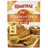 Krusteaz Pumpkin Spice Baking Mix 3 Pack 45oz