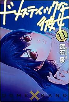 [流石景] ドメスティックな彼女 第01-11巻