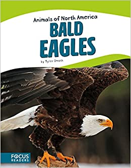 Marvelous Bald Eagles Animals Of North America Focus Readers Animals Of Wiring Digital Resources Remcakbiperorg