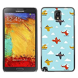 Dragon Case - FOR Samsung Note 3 N9000 - continue to hurt you. - Caja protectora de pl??stico duro de la cubierta Dise?¡Ào Slim Fit