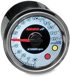 Koso North America Tachometer BA481B17
