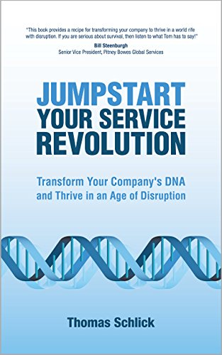 Amazon jumpstart your service revolution transform your jumpstart your service revolution transform your companys dna and thrive in an age of disruption fandeluxe Gallery
