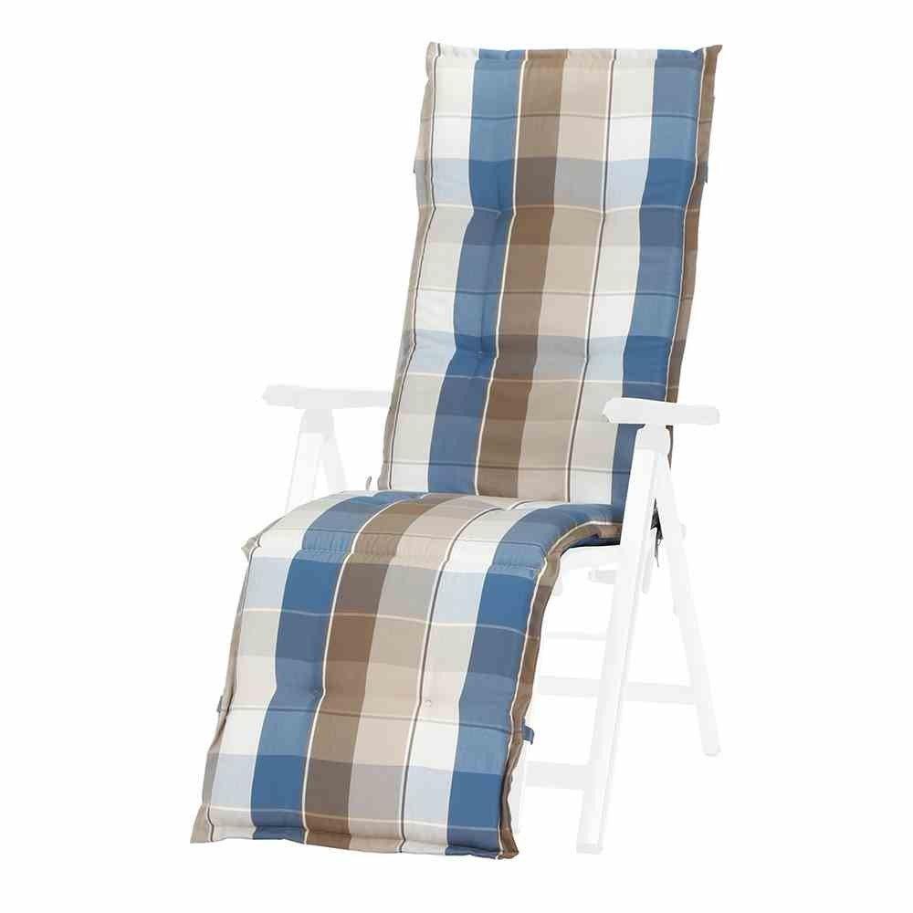 Sun Garden 10188747 Coussin Pour Fauteuil Relax Polyester 174 X 49 X