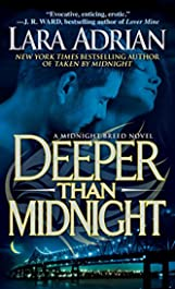 Deeper Than Midnight: A Midnight Breed Novel (The Midnight Breed Series Book 9)