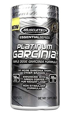 MuscleTech Garcinia Cambogia