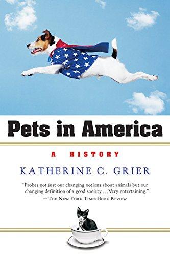 Pets in America: A History pdf epub