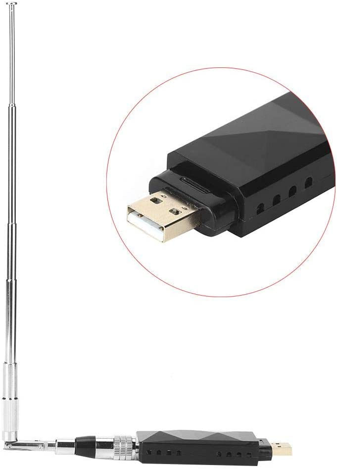 Receptor AIS Barco Marine Boat Receptor AIS USB de doble canal con salida USB AR-10