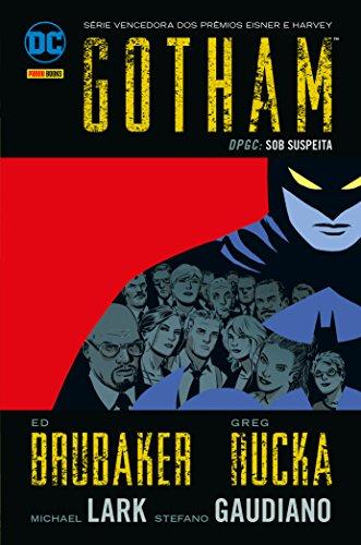 Gotham DPGC – Sob Suspeita