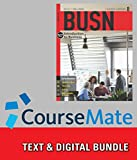 img - for Bundle: BUSN, 8th + CourseMate, 1 term (6 months) Access Code + LMS Integrated Sticker book / textbook / text book