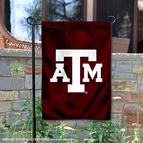 Texas A&m Aggies Yard - Texas A&M Garden Flag and Yard Banner