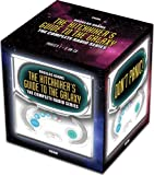 img - for The Hitchhiker's Guide to the Galaxy, The Complete Radio Series (Hitchhiker's Guide (radio plays)) book / textbook / text book