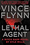 Lethal Agent (A Mitch Rapp Novel)