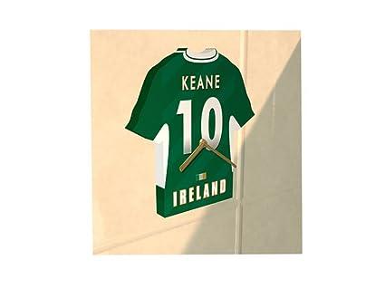 República de Irlanda camiseta de fútbol Internacional – Flipmycover – Reloj