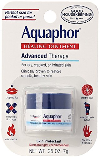 Aquaphor Healing Ointment Advanced Therapy Skin Protectan...