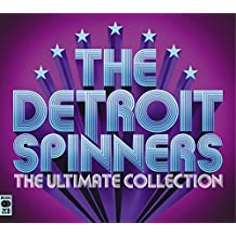 The Detroit Spinners: The Ultimate Collection