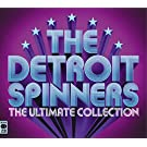 Spinners On Amazon Music