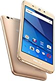 BLU Grand XL - Unlocked Smartphone -5.5'' Display, 8GB +1GB RAM -Gold