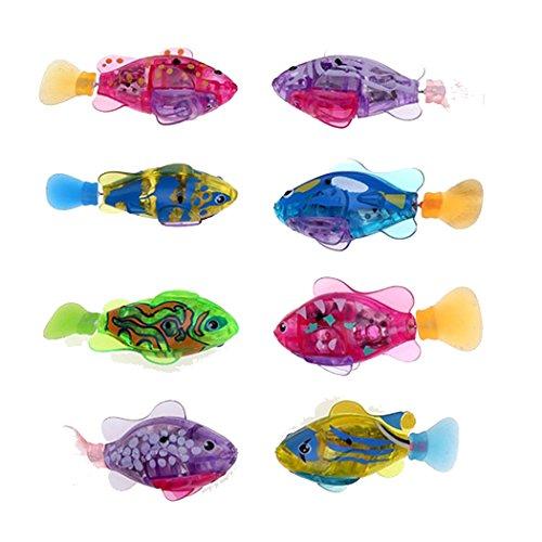 robotic fish - 3