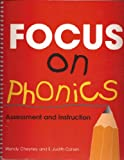 Focus on Phonics, Wendy S. Cheyney and E. Judith Cohen, 0322007623
