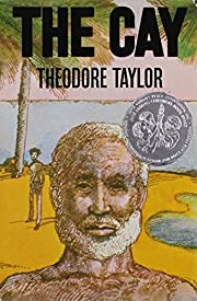 The Cay Library Edition av Theodore Taylor