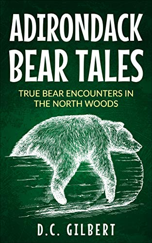 Adirondack Bear Tales: True bear encounters in the North Woods