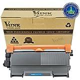 V4INK® 1PK Compatible TN450 TN420 Toner Cartridge Use for Brother HL-2270DW MFC-7240 MFC-7360N MFC-7365DN MFC-7460DN MFC-7860DW HL-2220 HL-2230 HL-2240 HL-2240D HL-2280DW DCP-7060D DCP-7065DN Series Printer