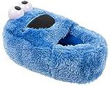 Sesame Street Unisex-Child ELMO Puppet Slipper