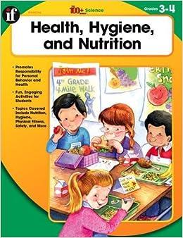 Health, Hygiene, and Nutrition, Grades 3-4 (The 100 Series) by Deirdre Englehart (2004-06-22)