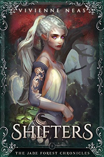 Get even better value for money when you purchase the The Jade Forest Chronicles Series Box SetA world within a world - a world within our world.In Shifters, the first book of  The Jade Forest Chronicles, trouble is brewing within 'In Caelum' between...