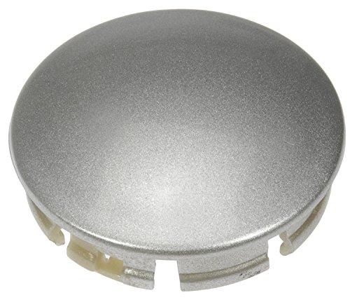 Dorman 909-057 Grey Plastic Wheel Center Cap