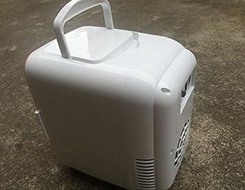 Kühlschrank Im Auto : Gegequnaerya auto kühlschrank 4l auto kühler car home dual use auto