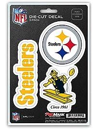 release date: b7ac0 01996 Amazon.com: NFL - Pittsburgh Steelers / Fan Shop: Sports ...