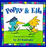 img - for By Jef Kaminsky - Poppy & Ella (1900-01-16) [Hardcover] book / textbook / text book