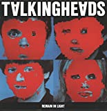 Talking Heads - Remain In Light - Sire - 202 980, Ariola Eurodisc GmbH - 202 980-320