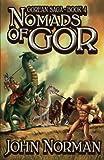 Nomads of Gor (Gorean Saga)
