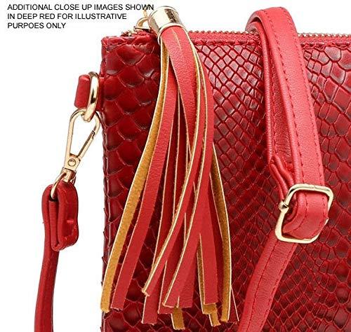 Giorno Gold Metallic Donna Poschette Accessory Co M The wYqtOf