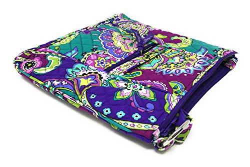 Purple Body Bradley Bag Interior Vera Heather Hipster Cross With gqT1vn0Rx