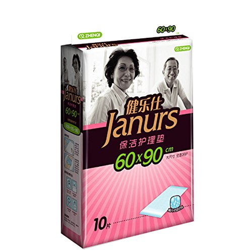 36' Disposable Underpads (Sunkiss Janurs Disposable Underpad 24''-36'')