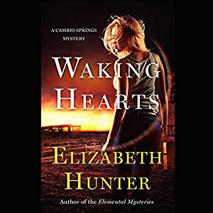 Waking Hearts Audiobook