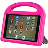 Fire HD 8 Case for Kids - Light Weight Shock Proof Convertible Handle Kid-Proof Cover for All-New Fire HD 8 Tablet (fire hd 8 case 7th Generation)