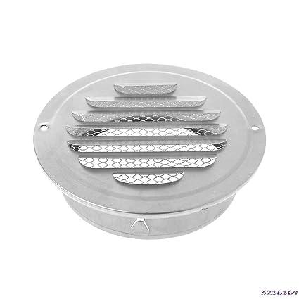 Amazon.com: Rejilla de ventilación de pared exterior de ...