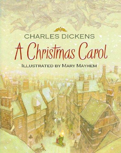 carol pdf book christmas a