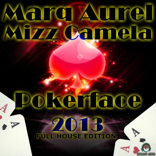 Pokerface (Clay Cassidy Remix Edit) (Clay Cassidy)