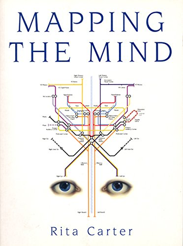 Download Mapping The Mind Popular Download By Rita Carter