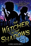 The Watcher in the Shadows, Chris Moriarty, 054422776X